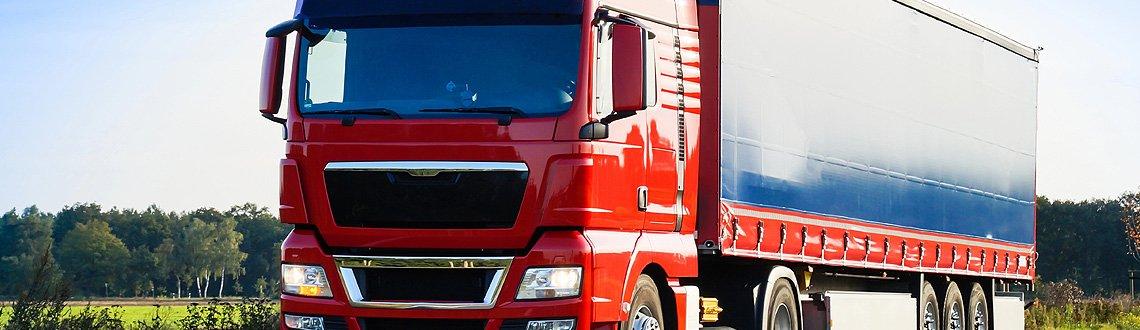 LKW - Lastkraftwagen